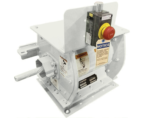 Champion Rotary Pocket Feeders provide a uniform feed rate into your hammermill.