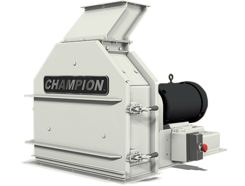 Champion Viking Hammermill