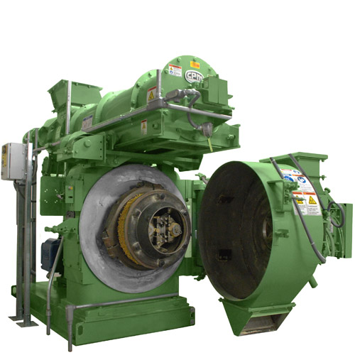 CPM 1100 Series Pellet Mill