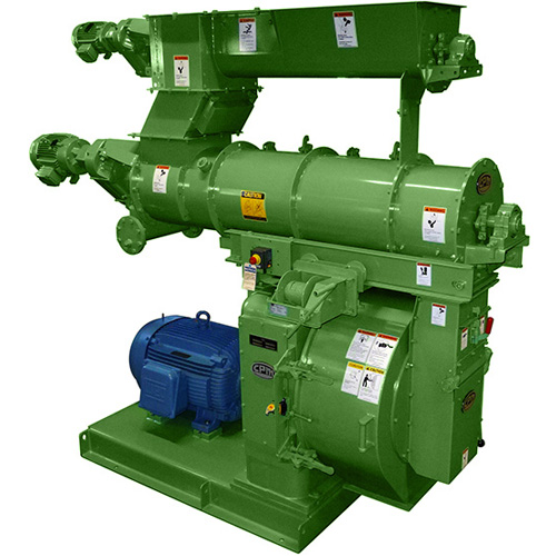 CPM 3000 Series Pellet Mill