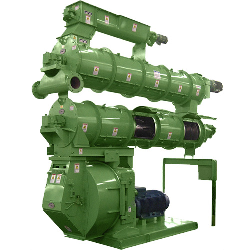 CPM 7700 Series Pellet Mill