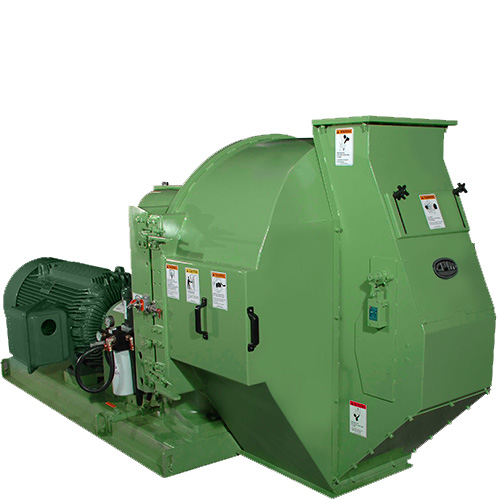 CPM 7900 Series Pellet Mill